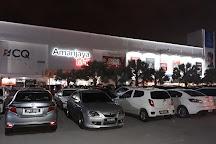 Amanjaya Mall, Sungai Petani, Malaysia