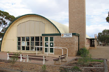 Woomera Heritage and Visitor Information Centre, Woomera, Australia