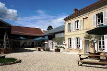 Maison de la Pierre du Sud de l'Oise, Saint-Maximin, France
