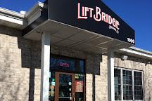 Lift Bridge Brewing Company, Stillwater, United States
