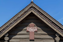Chapel of the Transfiguration, Moose, United States