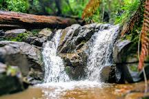 Olinda Falls, Olinda, Australia