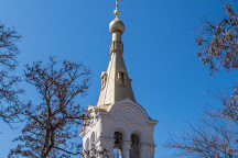 The Church of St. Gregory the Theologian and Martyr Zoe, Odessa, Ukraine