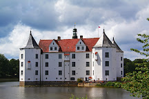 Glucksburger Schloss, Glucksburg, Germany