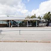 Аэропорт  Turun lentoasema