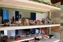Museu de Pré-história Casa Dom Aquino, Cuiaba, Brazil