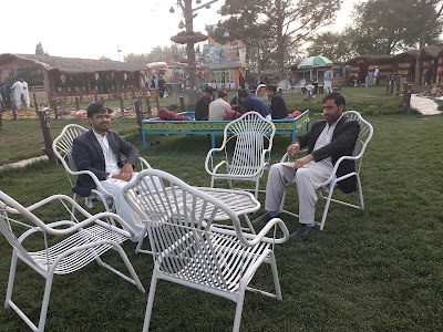 Babrak Khan Park