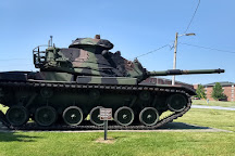 Pennsylvania National Guard Military Museum, Annville, United States