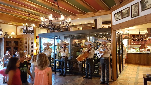 Restaurant Don Quichotte