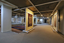 Carpet Museum of Iran, Tehran, Iran