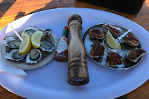 Jim Wilds Oyster Service, Greenwell Point, Australia