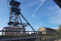 Coal Mine Museum, Blanzy, France