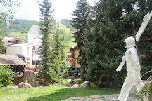 Vail Valley Food Tours, Vail, United States