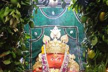 Hanumanji Temple, Anand, India