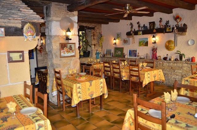 Hotel Restaurant la Gravette