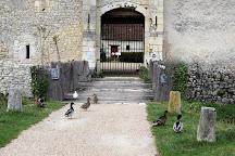 Chateau de Chemery, Chemery, France