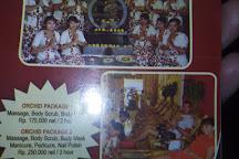 Orchid Day's Spa & Beauty Salon, Senggigi, Indonesia