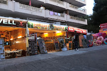 Richard's Tavern, Salou, Spain