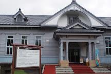 Abashiri Prison Museum, Abashiri, Japan