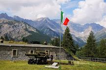 Museo Forte Bramafam, Bardonecchia, Italy