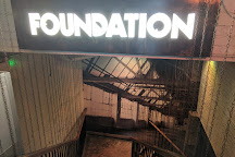The Foundation Bar, London, United Kingdom