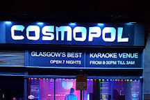 Cosmopol, Glasgow, United Kingdom