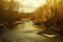 Blackhand Gorge State Nature Preserve, Newark, United States