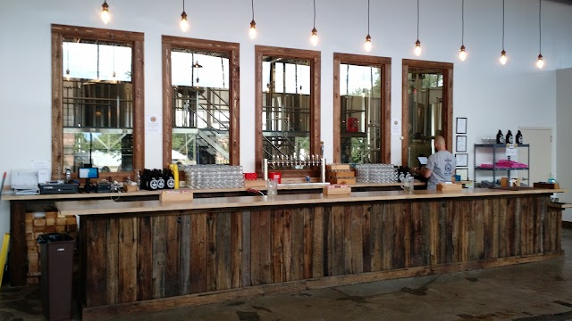 Mustang Sally Brewing Company
