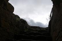 Hailes Castle, East Linton, United Kingdom