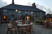 Jamaica Inn, Bolventor, United Kingdom