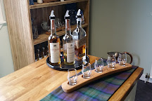 Clynelish Distillery, Brora, United Kingdom