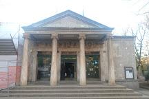 Civico Planetario Ulrico Hoepli, Milan, Italy