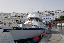 Escualo Fishing Lanzarote, Puerto Del Carmen, Spain