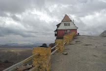 Chacaltaya Ski Resort, La Paz, Bolivia