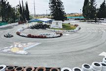 Paphos Karting Center, Paphos, Cyprus