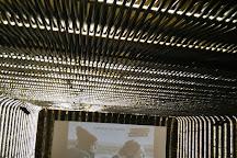 Cineteca Madrid, Madrid, Spain
