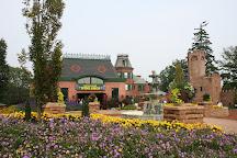 Mount Hope Estate & Winery, home of the Pennsylvania Renaissance Faire, Manheim, United States