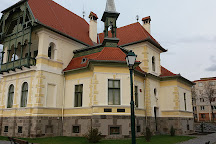 Haaz Rezso Museum, Odorheiu Secuiesc, Romania