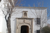 Monasterio de la Concepcion, Granada, Spain