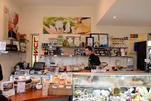Udder Delights Cheese Cellar, Hahndorf, Australia
