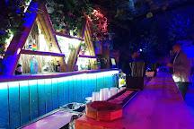 Lima Lima Bar, Tel Aviv, Israel