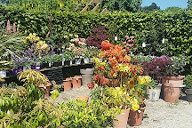 Altamont Gardens, Tullow, Ireland