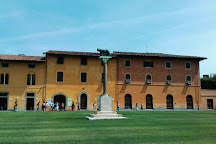 Museo dell'Opera del Duomo, Pisa, Italy