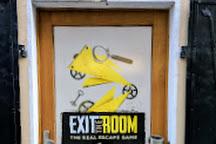 Exit The Room - Linz, Linz, Austria