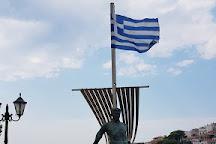 Bourtzi, Nafplio, Greece