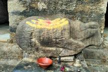 Sitabani Temple, Jim Corbett National Park, India