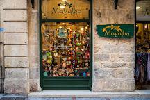 Mayaba Store, Heraklion, Greece