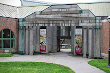 Hood Museum of Art, Hanover, United States