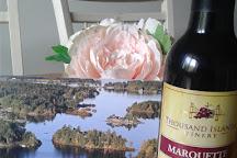 Thousand Islands Winery, Alexandria Bay, United States
