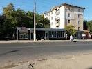 """Кинотеатр """"Спутник"""", улица Фильченкова на фото Севастополя"""